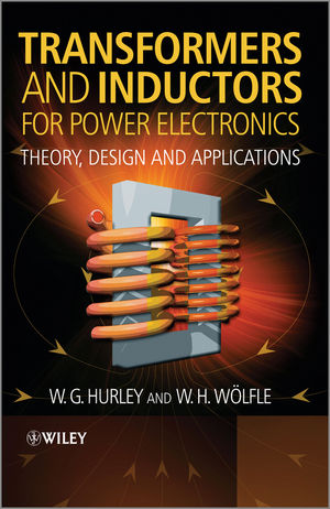 Transformers and Inductors for Power Electronics | Dodax.at