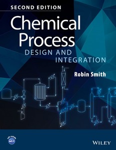 Chemical Process Design and Integration | Dodax.ch