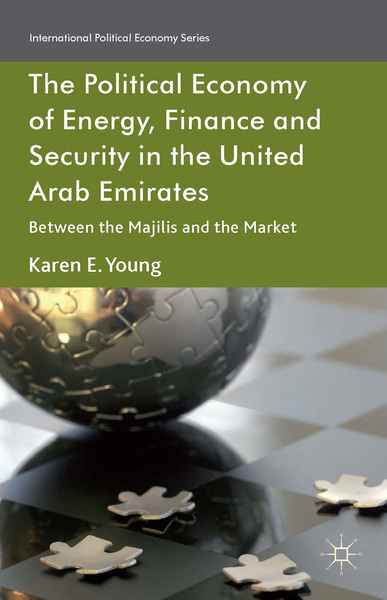 The Political Economy of Energy, Finance and Security in the United Arab Emirates   Dodax.pl