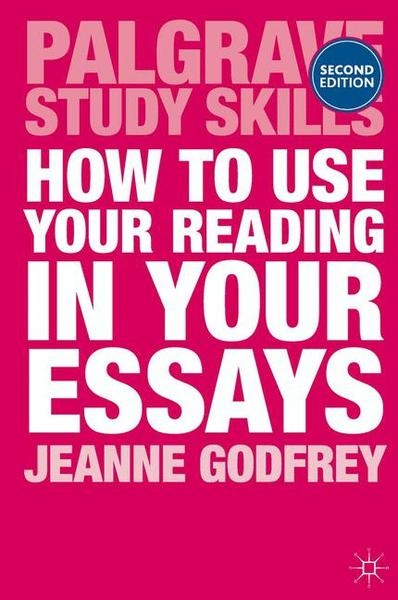 How to Use your Reading in your Essays | Dodax.de