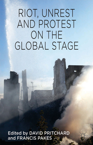 Riot, Unrest and Protest on the Global Stage | Dodax.pl