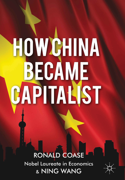How China Became Capitalist | Dodax.pl