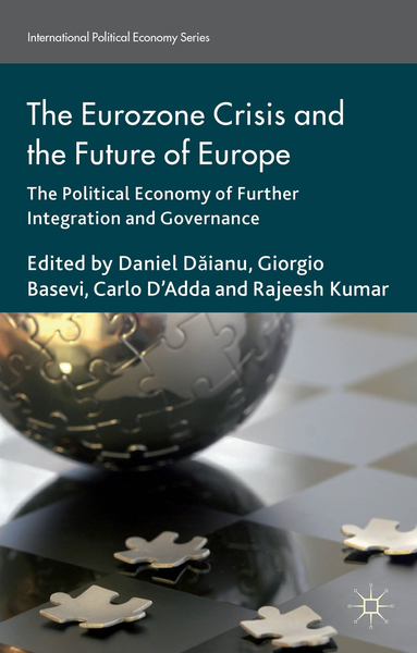 The Eurozone Crisis and the Future of Europe | Dodax.pl