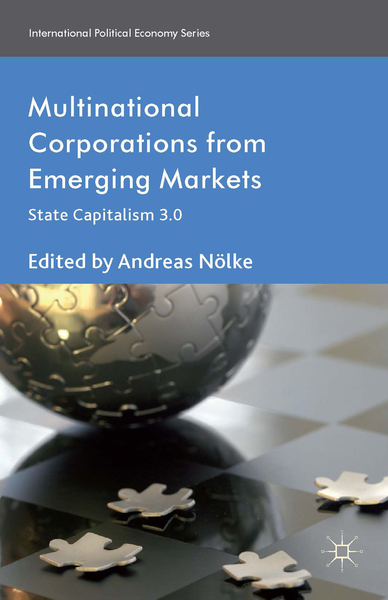 Multinational Corporations from Emerging Markets | Dodax.pl