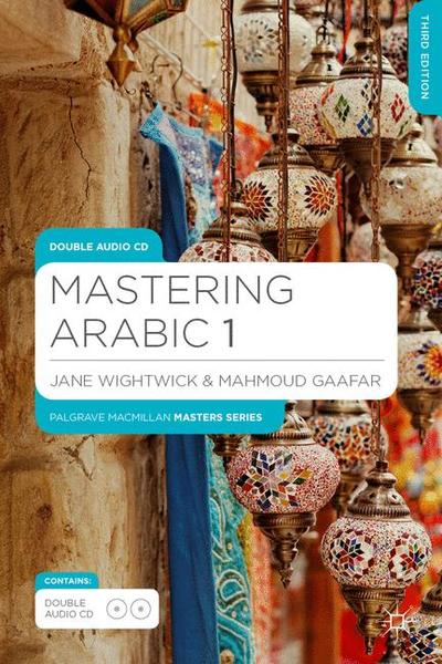 Mastering Arabic 1 Pack (Book and CD) | Dodax.ch