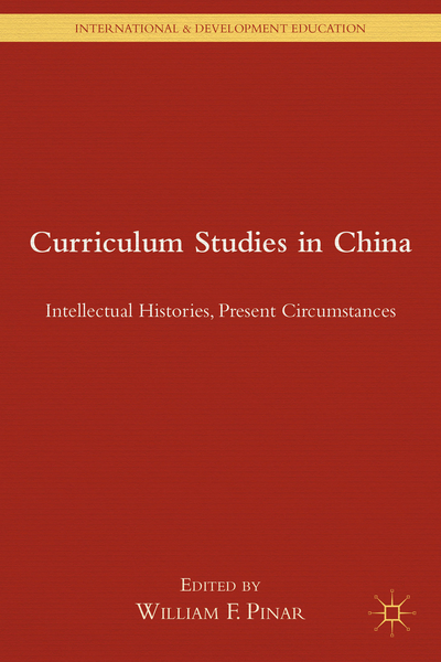 Curriculum Studies in China | Dodax.ch