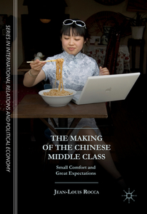 The Making of the Chinese Middle Class | Dodax.ch