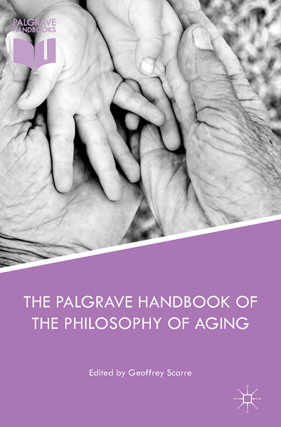 The Palgrave Handbook of the Philosophy of Aging | Dodax.pl
