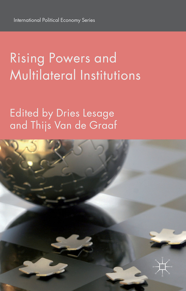 Rising Powers and Multilateral Institutions | Dodax.pl