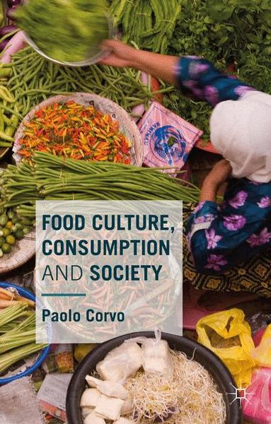 Food Culture, Consumption and Society | Dodax.pl