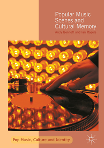 Popular Music Scenes and Cultural Memory | Dodax.ch