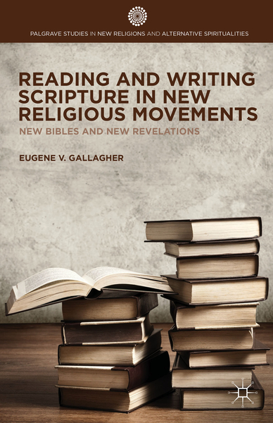 Reading and Writing Scripture in New Religious Movements | Dodax.ch