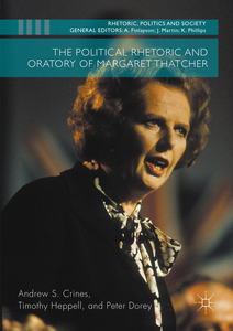 The Political Rhetoric and Oratory of Margaret Thatcher | Dodax.pl