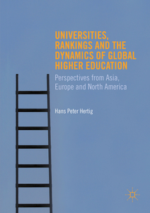Universities, Rankings and the Dynamics of Global Higher Education | Dodax.at