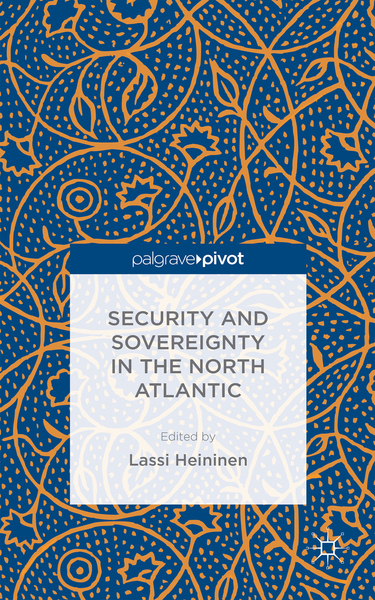 Security and Sovereignty in the North Atlantic | Dodax.pl