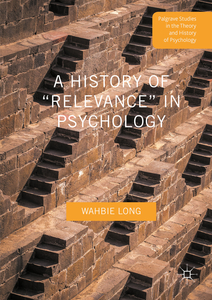 "A History of ""Relevance"" in Psychology 