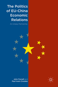 The Politics of EU-China Economic Relations | Dodax.pl