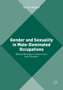 Gender and Sexuality in Male-Dominated Occupations | Dodax.ch