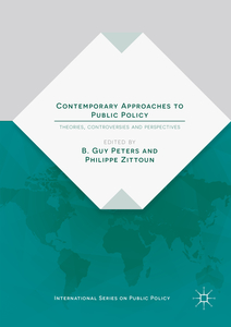 Contemporary Approaches to Public Policy | Dodax.ch