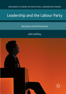 Leadership and the Labour Party | Dodax.ch