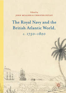 The Royal Navy and the British Atlantic World, c. 1750-1820 | Dodax.de