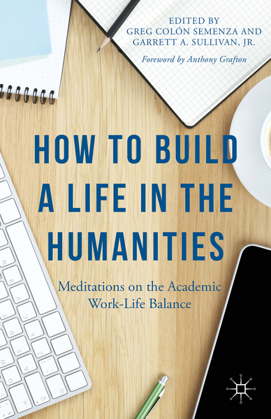 How to Build a Life in the Humanities | Dodax.co.uk