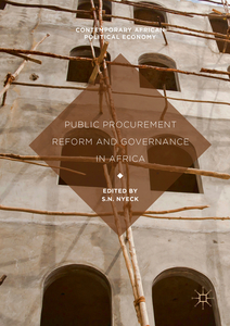 Public Procurement Reform and Governance in Africa | Dodax.at