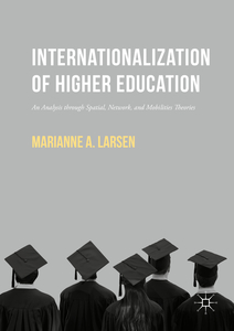 Internationalization of Higher Education | Dodax.ch