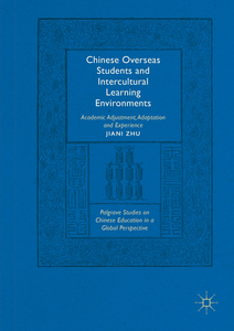 Chinese Overseas Students and Intercultural Learning Environments | Dodax.at