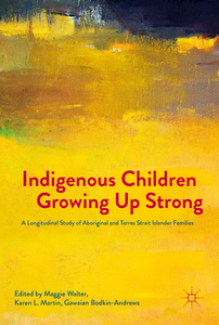 Indigenous Children Growing Up Strong | Dodax.ch