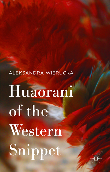 Huaorani of the Western Snippet | Dodax.ch