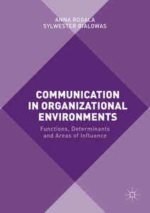Communication in Organizational Environments | Dodax.ch