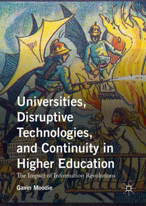 Universities, Disruptive Technologies, and Continuity in Higher Education | Dodax.pl