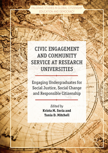 Civic Engagement and Community Service at Research Universities | Dodax.pl