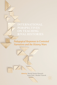 International Perspectives on Teaching Rival Histories | Dodax.ch