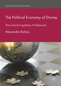 The Political Economy of Disney | Dodax.ch