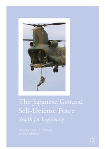 The Japanese Ground Self-Defense Force | Dodax.pl