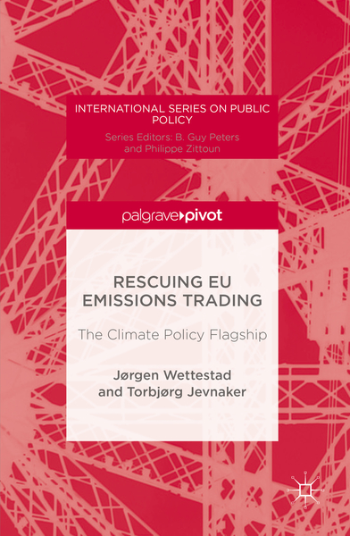 Rescuing EU Emissions Trading | Dodax.pl