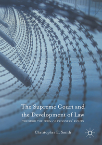 The Supreme Court and the Development of Law   Dodax.ch