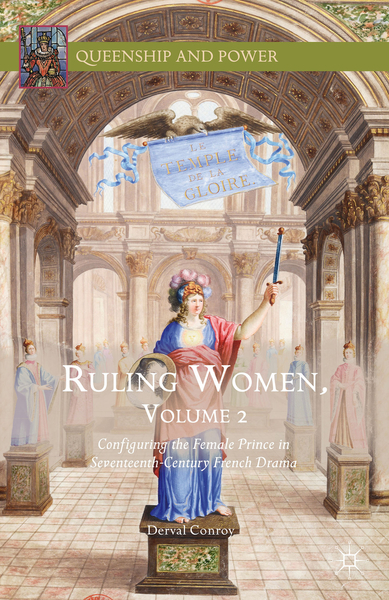 Ruling Women, Volume 2 | Dodax.co.uk