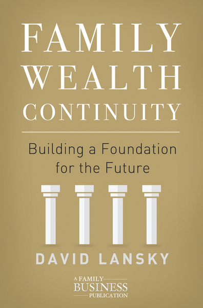 Family Wealth Continuity | Dodax.at
