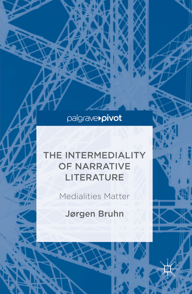 The Intermediality of Narrative Literature | Dodax.at