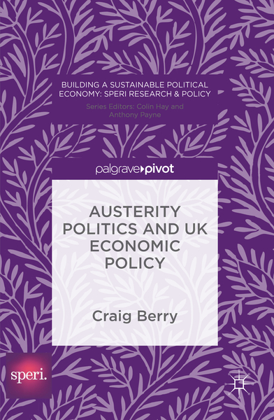 Austerity Politics and UK Economic Policy | Dodax.ch