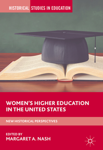 Women's Higher Education in the United States   Dodax.ch