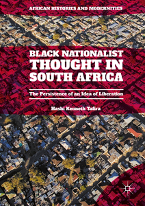 Black Nationalist Thought in South Africa | Dodax.pl