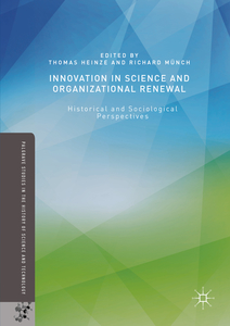 Innovation in Science and Organizational Renewal | Dodax.nl