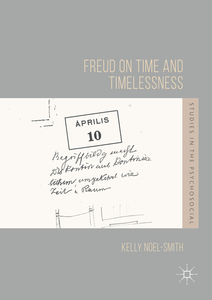 Freud on Time and Timelessness | Dodax.pl
