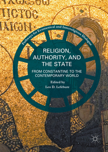 Religion, Authority, and the State | Dodax.pl