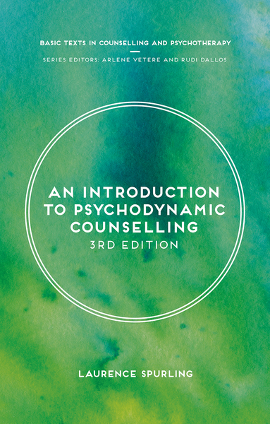 An Introduction to Psychodynamic Counselling | Dodax.pl
