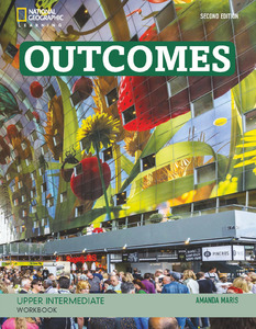 OUTCOMES Upper Intermediate Workbook 2nd Edition | Dodax.co.uk